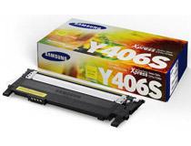 Toner Samsung CLT-Y406S/ELS 1k gul