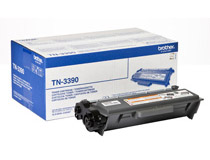 Toner Brother TN3390 12k svart