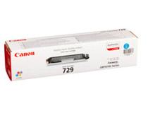 Toner Canon 4369B002 1k cyan