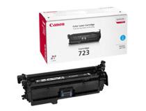 Toner Canon 2643B002 cyan