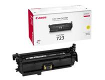 Toner Canon 2641B002 gul