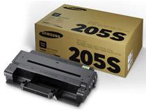 Toner Samsung MLT-D205S/ELS 2k svart