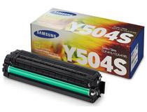 Toner Samsung Y504S 1,8k gul