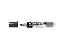 WB-penna Pilot V Board Master konisk svart