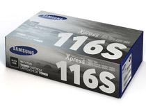 Toner Samsung MLT-D116S 1,2k svart