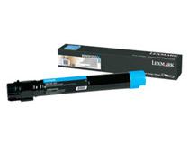 Toner Lexmark X950X2CG 24k cyan