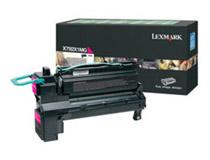 Toner Lexmark X792X1MG 20k magenta