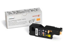 Toner Xerox 106R01629 1k gul