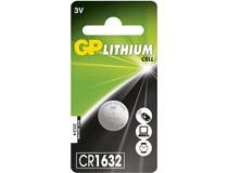 Batteri Lithium CR1632