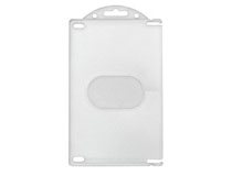 Korthållare CardKeep transparent 10st/fp