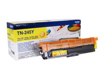 Toner Brother TN245Y 2,2k gul