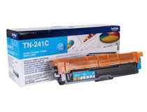 Toner Brother TN241C 1,4k cyan