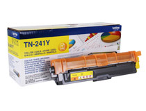 Toner Brother TN241Y 1,4k gul
