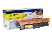 Toner Brother TN241Y 1,4k gul
