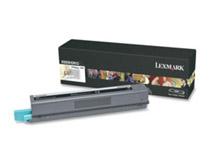 Toner Lexmark X925H2KG 8,5k svart