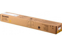 Toner Sharp MX-23GTYA 10k gul