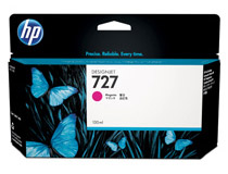 Bläckpatron HP 727 130ml magenta