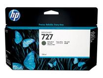 Bläckpatron HP 727 69ml mattsvart