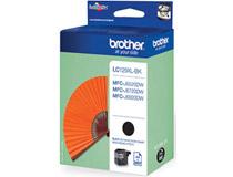 Bläck Brother LC129XL 2,4k svart