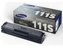 Toner Samsung MLT-D111S 1k svart