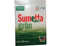 Sumetta Expert Grön 2,5kg 5st/fp