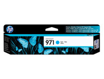 Bläckpatron HP CN622AE 2,5k cyan