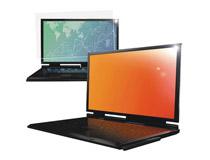 "Sekretessfilter guld 3M 12.5"" Laptop 16:9"
