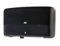 Dispenser Mini Jumbo Twin T2 svart