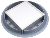 HEPA-filter Nilfisk GD 930