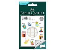 Häftmassa Faber-Castell 50g