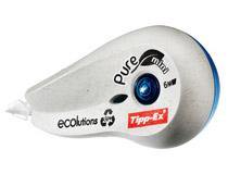 Korrigeringsroller Tipp-Ex ECOlutions Pure Mini