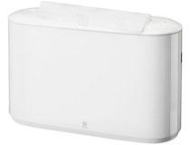 Dispenser H2 Servett vit