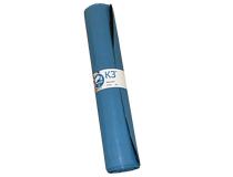 Sopsäck COEX K3 Extra starka 350l 0,07mm 10st/rulle