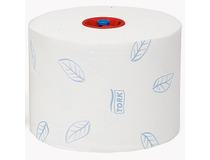 Toalettpapper Tork Mid-size Mjukt T6 27 rullar/fp