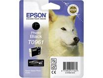Bläck Epson T0961 11,4ml svart