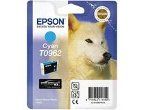 Bläck Epson T0962 11,4ml cyan