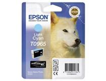 Bläck Epson T0965 11,4ml ljus cyan