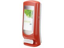 Tork Xpressnap Dispenser stående röd N4