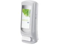 Tork Xpressnap Dispenser stående ljusgrå N4