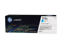Toner HP CF381A 2,7k cyan