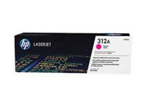 Toner HP CF383A 2,7k magenta
