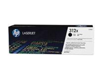 Toner HP CF380X 4,4k svart