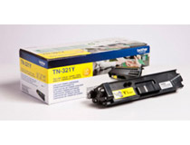 Toner Brother TN321Y 1,5k gul