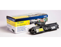 Toner Brother TN326Y 3,5k gul