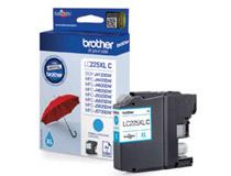 Bläck Brother LC225XLC 1,2k cyan