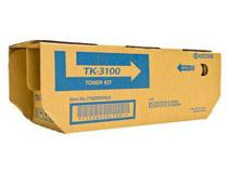 Toner Kyocera 1T02MS0NL0 12,5k svart