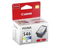 Bläck Canon CL-546XL 300 sidor färg