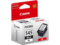 Bläck Canon PG-545XL 400 sidor svart