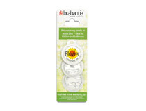 Brabantia parfymkapsel blomma 3st/fp
