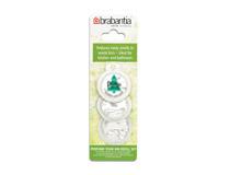 Brabantia parfymkapsel tall 3st/fp